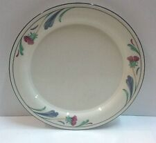 Lenox China POPPIES ON BLUE Dinner Plate 25% DISCOUNT ~ More Items Available~