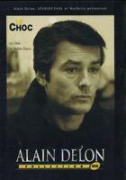 DVD LE CHOC ALAIN DELON