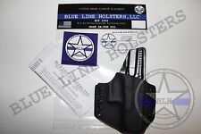 Packaged new Ruger SR22 SR 22  R.H. OWB Range3 kydex Holster Blue Line Holsters