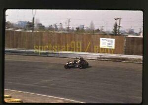 1975 Sprint Car #93 - Vintage 35mm Race Slide