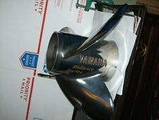 Yamaha Boat Propellers for sale | eBay