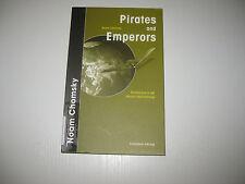 Pirates and Emperors von Noam Chomsky (2004)