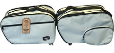 BMW RT GS 1150 1100 850 K1200 Pannier Liner Inner Bags Expandable GREY NEW