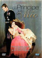 UN PRINCIPE TUTTO MIO (2004) un film di Martha Coolidge DVD EX NOLEGGIO - EAGLE