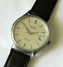 Tissot Men's Quartz Wristwatch RUNS