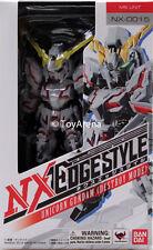 NXEDGE STYLE NX0015 RX-0 Unicorn Gundam Destroy Mode Mobile Suit Action Figure