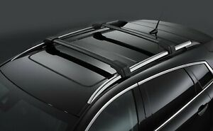 OEM GM 2015-2021 Chevy Trax Roof Storage Rack Cross Rail Package Kit Assembly