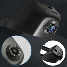 1080P Hd Durable Car Dvr Night Vision Vehicle Camera Recorder Dash Cam Tr