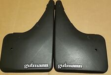 PEUGEOT 205 reproduction Bavettes OE Spec Gutmann badges
