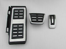 Kit pedal and footrest Seat Ateca 2016-2018 automatic