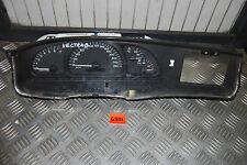 Opel Vectra B 2.0 Kombiinstrument Tacho 09134518LC
