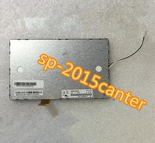 """7.0 inch 7.0"""" TFT LCD HannStar HSD070I651 HSD070I651-F201  #0823"""