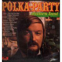 James Last Lp Vinile Polka Party / Polydor 2371 190 Nuovo
