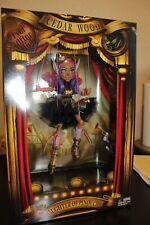 SDCC 2016 Mattel Ever After High CEDAR WOOD Exclusive Doll NIB +Mattel Bag- RARE