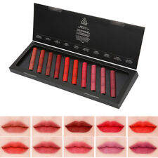 3CE 3 Concept Eyes Stylenanda Velvet Lip Tint KIT 10 Color Set