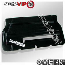 Peugeot 406 (95-04)  UNDER ENGINE COVER Undertray (front)  new HDPE A++++