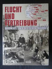 FLUCHT UND VERTREIBUNG - DOKUMENTE EINER DEUTSCHEN TRAGÖDIE / Grossband
