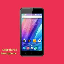 New Android smartphone dual sim card phone 4.4 quad core 4.0inch HD