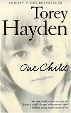 One Child,Torey Hayden