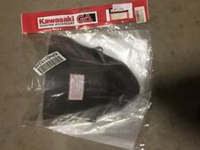 Kawasaki Double Bubble Windshield Smoke ZX10R-2008-2010-204WSP0013 Kaw