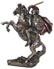 Veronese Bronze Figurine Ancient Celebritie Alexander the Great III the Macedon