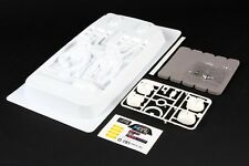 Tamiya 54491 1/10 RC Rally Car Driver & Co-Driver Cockpit Set XV01/TT01/TL01