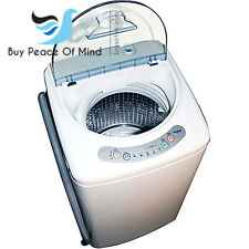 Washing Machine Haier 1.0 Cubic Foot Portable Compact Cleaning Top Quality new