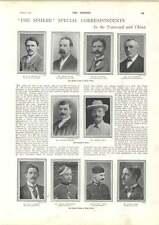 1900 Tomb Of Juliet Verona South Africa Correspondents