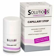 SOLUTIONS Capillary Stop (Couperose Spezialcreme) -50 ml (118,00 €  / 100 ml)