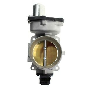 Throttle Body For Ford F-150 F-250 Expedition 5.4L 2005 2006 2007 2008 2009 2010