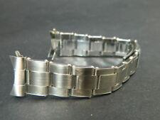 Bracelet Rivet acier 19mm