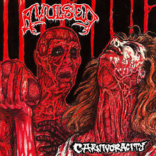 Avulsed - Carnivoracity Spanish Death Metal Masters