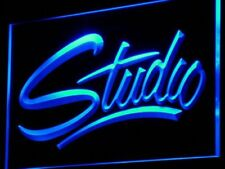 i800-b Studio Recording On The Air New Neon Light Sign