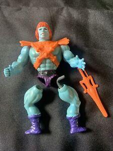 MOTU Faker Masters of the Universe He-man Origins Vintage