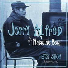 Jerry Alfred - Etsi Shon [New CD]