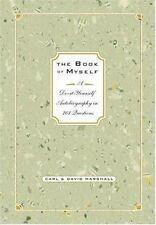 The Book of Myself: A Do-It-Yourself Autobiography in 201 Questions, David Marsh