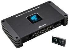 Hifonics Medusa m8-dsp Digital DSP 8-kanal-prozessor Processor