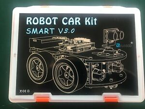 ELEGOO Robot Car Kit  Smart V 3.0