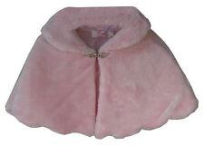 Manteaux, vestes et tenues de neige roses décontractées pour fille de 3 à 4 ans