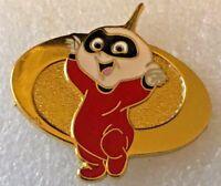 Disney Pin 129240 Incredibles 2.  Jack Jack pin only beautiful pin hard to find