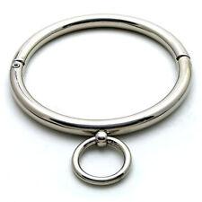 Massives Halseisen Halsring innen120mm Halskette Halsband Halsreif