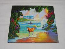CD Marianne Faithfull - Horses and High Heels   (Digipak)