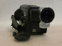 Sony Handycam CCD-TR818 8mm Video HI8 Camcorder Player Video Camera parts onl