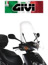 Parabrisas transparente MBK Llama X 125 2007 2008 2009 2010 2011 2012 102A GIVI