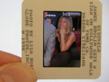 Original Press Promo Slide Negative - Barbra Streisand - 1998
