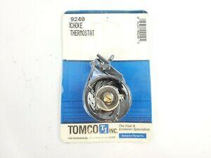 Tomco Carburetor Choke Thermostat 9240 Fits 82-86 4.9L Ford E Series F150 F250