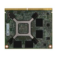 For HP 8560 8760W AMD FirePro HD 5950 1GB GDDR5 Video MXM 3.0 Card High Quality
