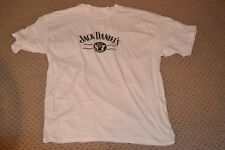 JACK DANIELS T-Shirt Old No.7 SIZE XL NEW never used
