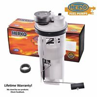 New Herko Fuel Pump Module Assembly 195GE (Fits 1994 Dodge Ram 1500, 2500, 3500)