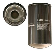 Engine Oil Filter-VIN: F, DIESEL, FI, Turbo Magneti Marelli 1AMFL00014